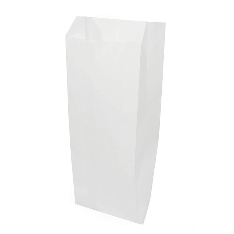 Пакетик для хот дога, 90+40*205 мм.