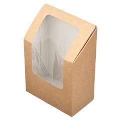 Коробка салат ролл
