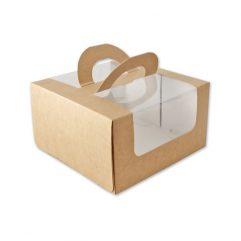 Упаковка для торта