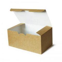 "Коробка ""крафт"""