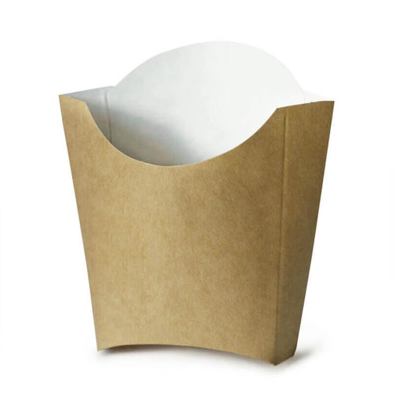 Коробка для фри